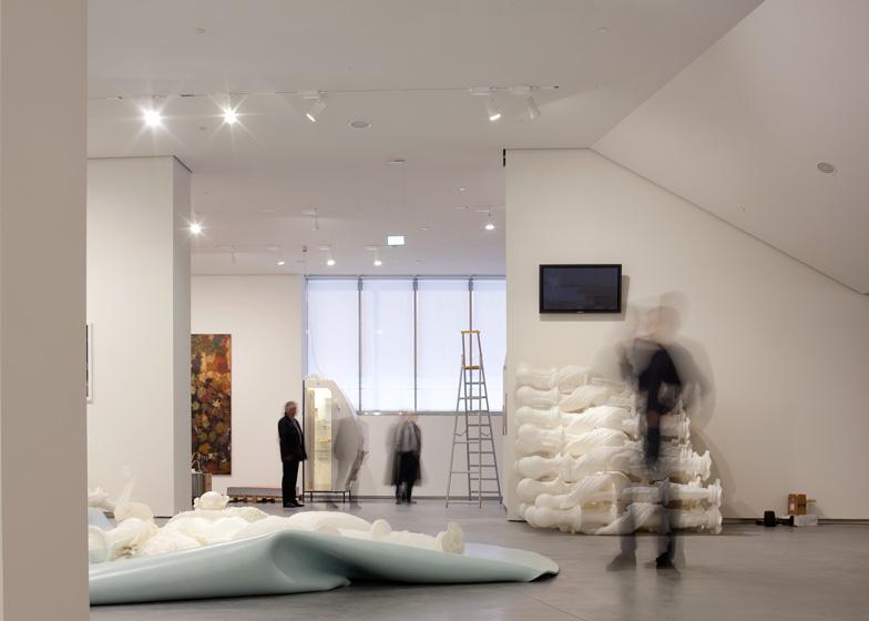 Tjuvholmen-Icon-Complex-by-Renzo-Piano_1  Renzo Piano espositivo presso Gagosian Gallery di New York Tjuvholmen Icon Complex by Renzo Piano 1