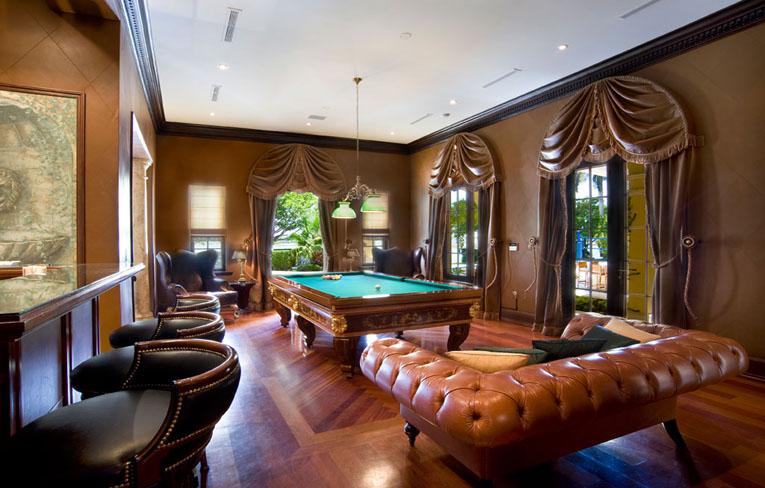 Villa Contenta_Miami_4  Eccó Le Piu Lussuosi Ville del Mondo Villa Contenta Miami 4