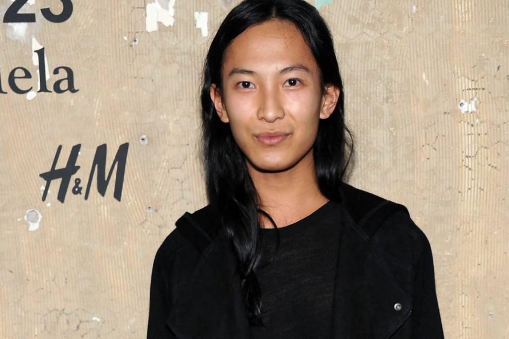 Alexander Wang  Alexander Wang intervista Oscar de La Renta, CFDA awards 2013 a 4x horizontal