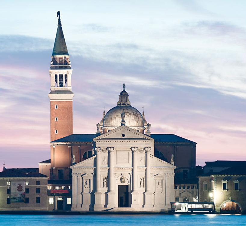 basilica di san giorgio maggiore  Arte Biennale di Venezia 2013, migliori mostre della settimana basilica di san giorgio maggiore