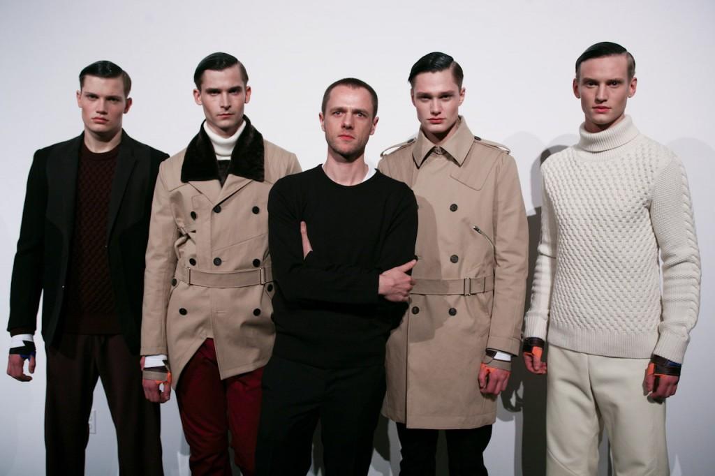 Tim Coppens  Stelle nascenti della moda 2013 tim coppens 1024x682