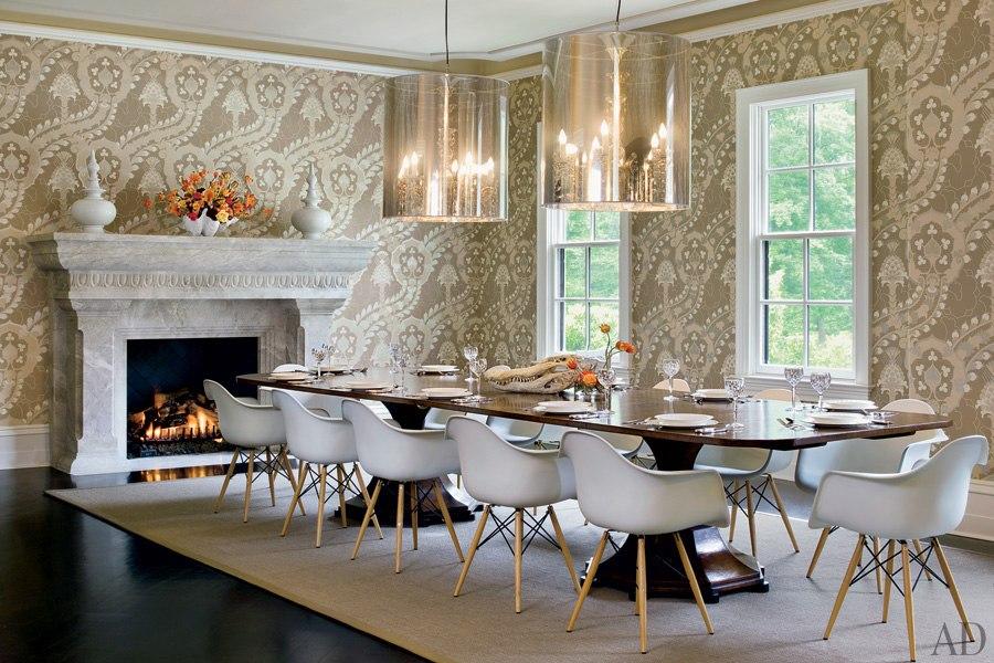 Soggiorno Moderno Usato Torino : Kourtney Kardashian Dining Room ...