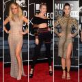 Ogni sguardo di VMA Tappeto rosso 2013