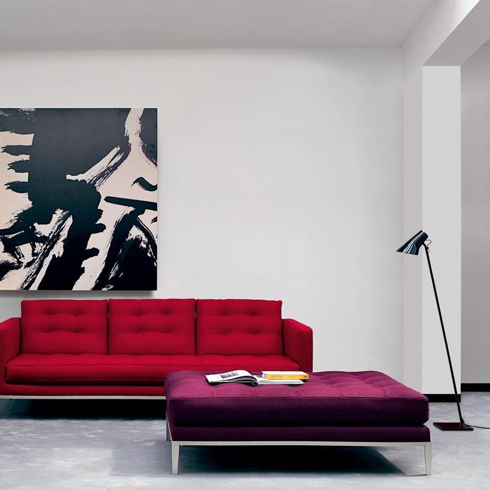 Riconoscere Qualità nella Tappezzeria, mobili moderni progettisti Mobili Moderni Riconoscere Qualità nella Tappezzeria, mobili moderni progettisti BBItalia Antonio Citterio AcLounge