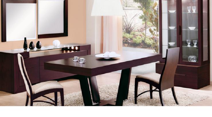 Sala da pranzo, 6 decorazione Tips  Sala da Pranzo, 6 Idee di Decorazione Brown Decoration