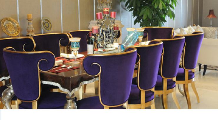 Sala da pranzo, 6 decorazione Tips  Sala da Pranzo, 6 Idee di Decorazione Get unique furniture