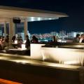 Le 8 migliori bar panoramiche del mondo