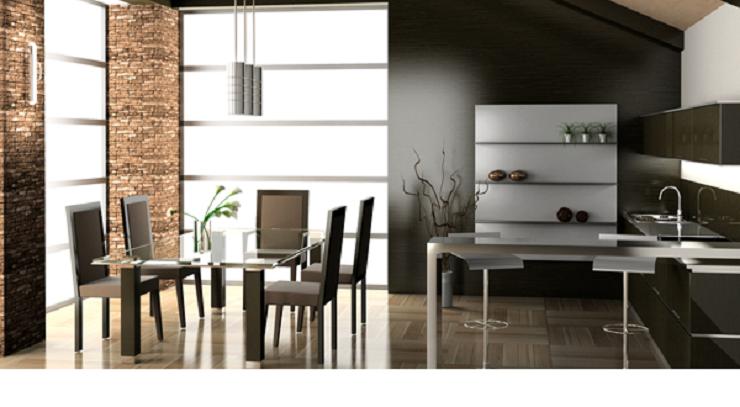 Illuminazione Su Tavolo Pranzo: Illuminare casa come farlo al meglio consigli...