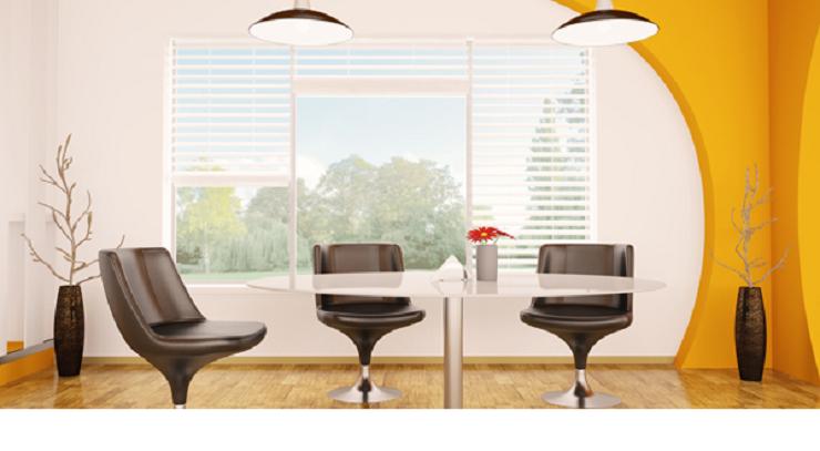 Sala da pranzo, 6 decorazione Tips  Sala da Pranzo, 6 Idee di Decorazione paint your walls