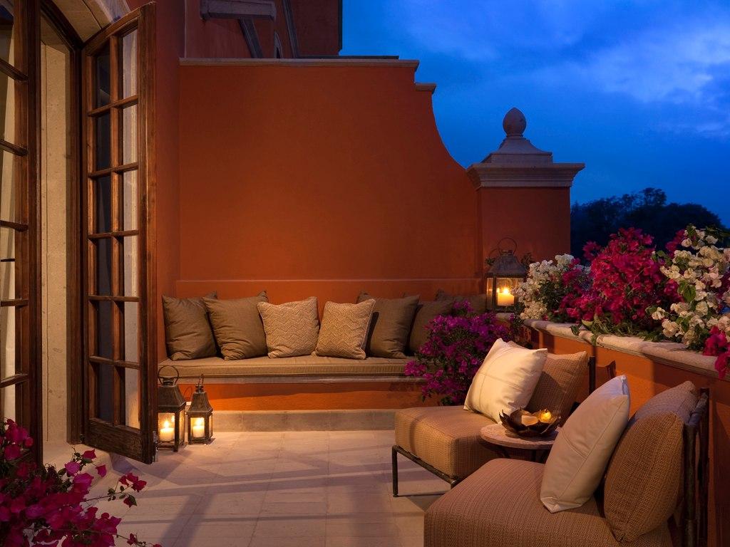 Le 8 migliori bar panoramiche del mondo  Le 7 migliori bar panoramiche del mondo rosewood san miguel de allende san miguel de allende Mexico