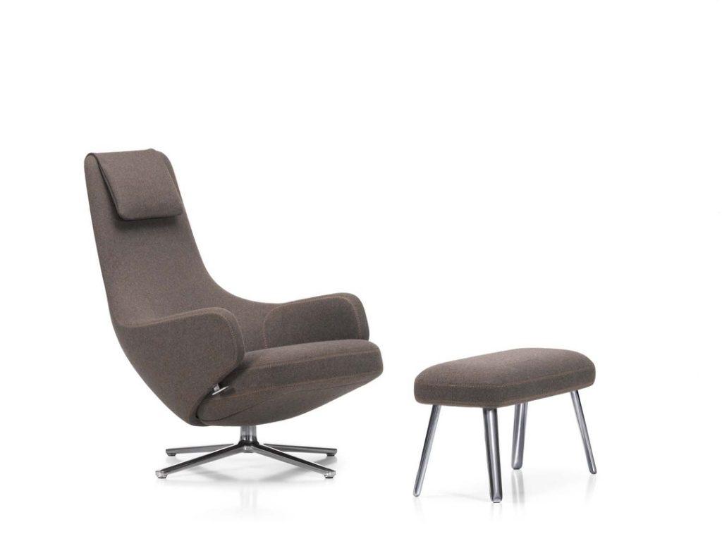 Antonio Citterio, Vitra  Design che aggiungono utilità e comodità per Salotto Antonio Citterio Vitra 1024x768