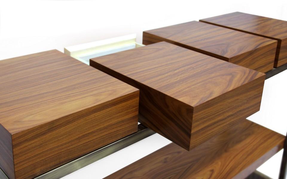Cassis sideboard Brabbu  Design che aggiungono utilità e comodità per Salotto Cassis Sideboard Brabbu