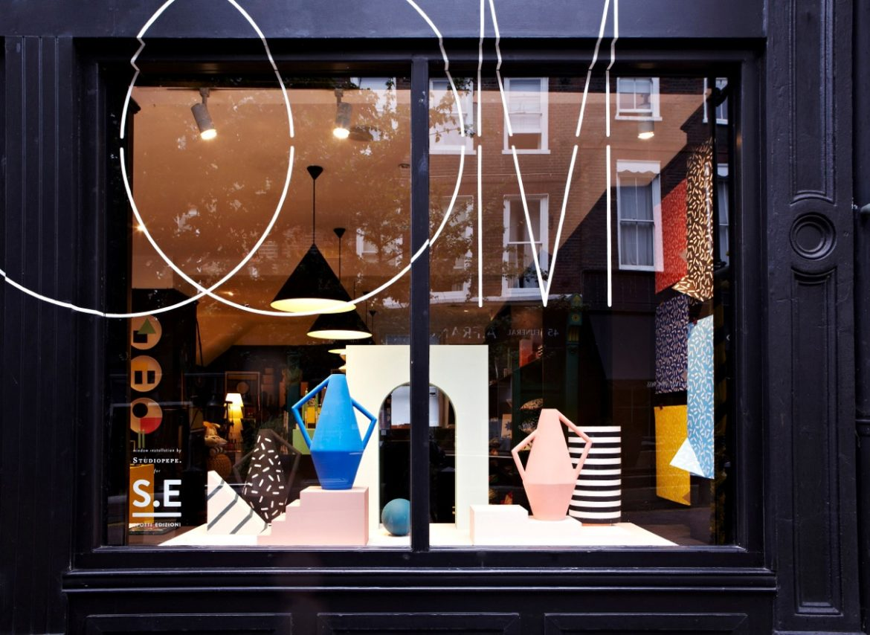 London Design Agenda 2013 In evidenza Spotti Edizioni Darkroom Milano  Home Spotti Edizioni Darkroom Milano