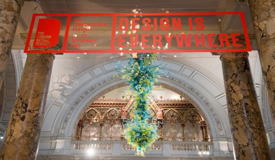 Chopard lancia in edizione limitata a cannes festival 2013 for London design festival 2013