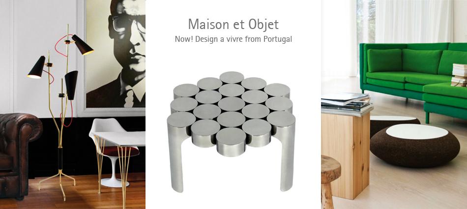 maison-et-objet-vivre-portugal-2  Maison et Objet 2013, edizione settembre, Now! Design à la vivre maison et objet vivre portugal 2
