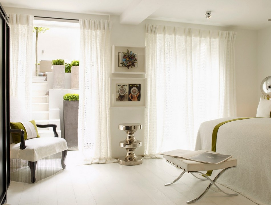 """Bring natural light into your interiors as a design element""  5 modi per portare elementi naturali e organico nelle vostre Interni 5 modi per portare elementi naturali e organico nelle vostre Interni 3 e1380892801149"