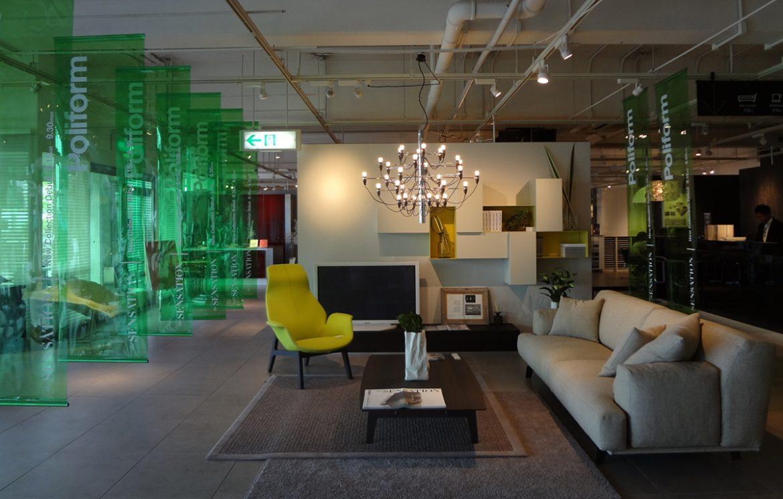 Il top 5 negozi di mobili e design in italia spazi di lusso for Mobili design italia