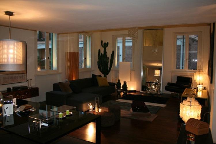 Il top 5 negozi di mobili e design in italia spazi di lusso for Primo piano arredamento