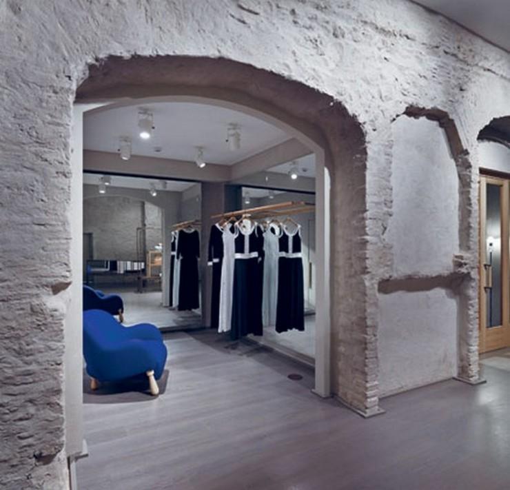"""""""Nuovo flagship store Moschino di Roma""""  Nuovo flagship store, Moschino di Roma Nuovo flagship store Moschino di Roma e1380722825153"""