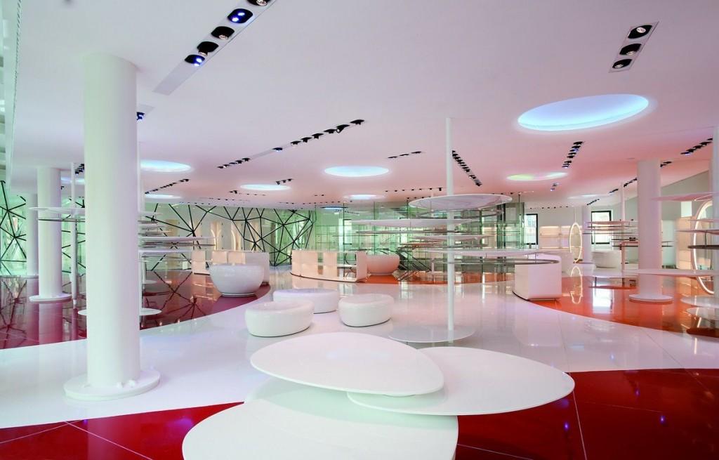 """""""Top Arquitetto la cupola di Fuksas a Roma - Interni""""  Top Arquitetto: la cupola di Fuksas a Roma Top Arquitetto la cupola di Fuksas a Roma Interni"""