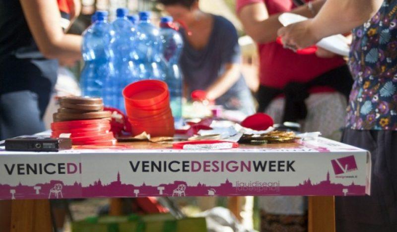 """Venice Design Week 2013"""
