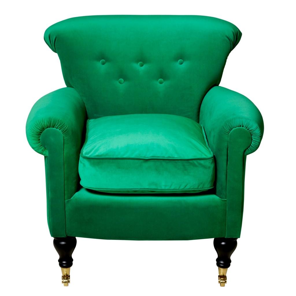 """""""Poltrona_Smeraldo""""  Verde smeraldo: 2013 colore di Pantone Verde smeraldo 2013 colore di Pantone Poltrona Smeraldo 1024x1024"""