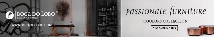 boca do lobo camere da letto Camere da letto in stile Cinquanta Sfumature di Grigio rossana orlandi eccezionale come la sua galleria darte 6