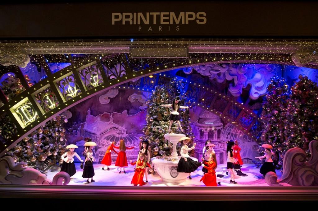 """Joyful Obsession, Prada e Printemps presenta il Campagna di Natale""  ""Joyful Obsession"", Prada e Printemps presenta il Campagna di Natale Joyful Obsession Prada e Printemps presenta il Campagna di Natale 4 1024x682"