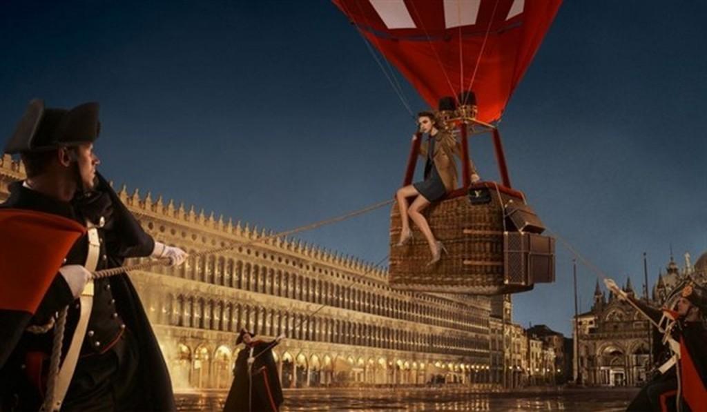 """""""Louis Vuitton,L'invitation au voyage Venezia-Venezia Exteriore""""  Louis Vuitton,L'invitation au voyage Venezia Louis VuittonLinvitation au voyage Venezia Venezia Exteriore"""