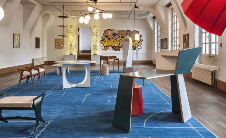 """""""Milano Design Guide, Galleria Nilufar e Nina Yashar- SPOT 2013""""  Milano Design Guide, Galleria Nilufar e Nina Yashar Milano Design Guide Galleria Nilufar e Nina Yashar SPOT 20131 e1384477029343"""