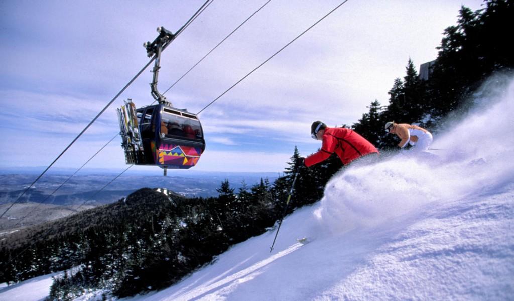 """""""Top 10 destinazioni sci invernali Vacanze 2014-Vermont""""  Top 10 destinazioni sci invernali Vacanze 2014 Top 10 destinazioni sci invernali Vacanze 2014 Vermont"""