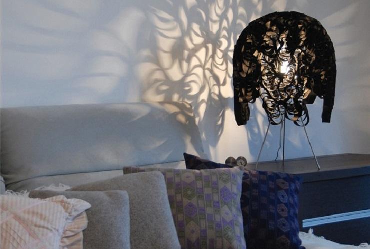 Marble di Innermost  Design ed Illuminazione: 5 lampade da tavolo per Hotel 5 contemporary hotel table lamps Marble Innermost
