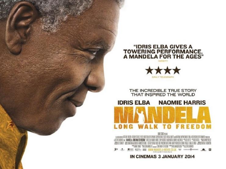 Film - Nelson Mandela  Come Nelson Mandela ha ispirato il mondo dell'arte Come Nelson Mandela ha ispirato il mondo dellarte Film
