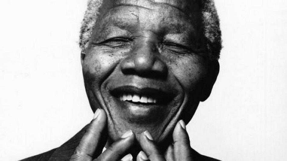 Nelson Mandela: un'inspirazione