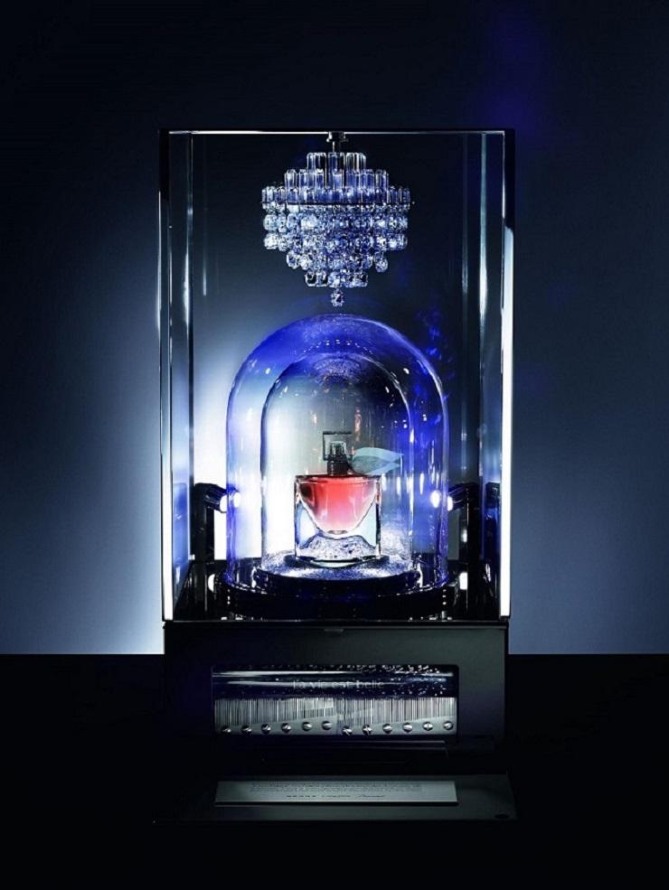 Lancome profumo, di Reuge e Baccarat  Guida ai più lussuosi regali di Natale Guida ai pi   lussuosi regali di Natale Lancome