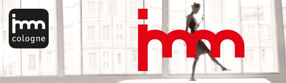 IMM COLONIA 2014: PARTNERSHIP FRIGERIO & DELIGHTFULL IMM2014