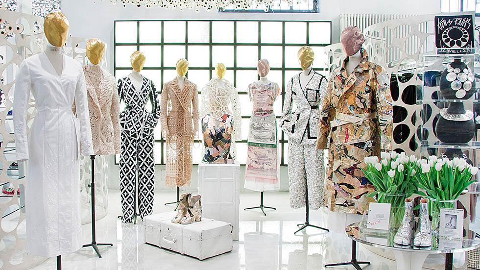 """""""Fashion, 10 Corso Como"""" Marchi di Lusso Milano: Dove comprare marchi di lusso Milano Dove comprare marchi di Lusso3"""