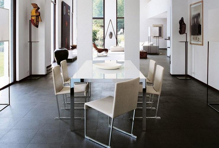 Negozi di mobili di design a milano parte i spazi di lusso for Negozi mobili