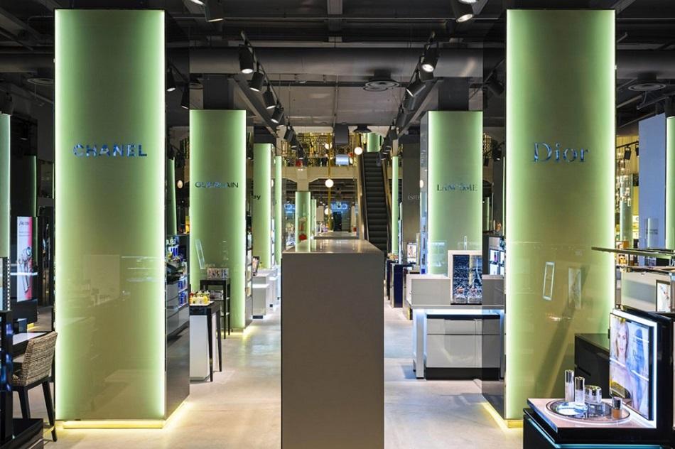 Boutique di lusso emozionale – Il nuovo Coin Excelsior a Roma Spazi di Lusso Il nuovo Coin Excelsior a Roma marchi di lusso