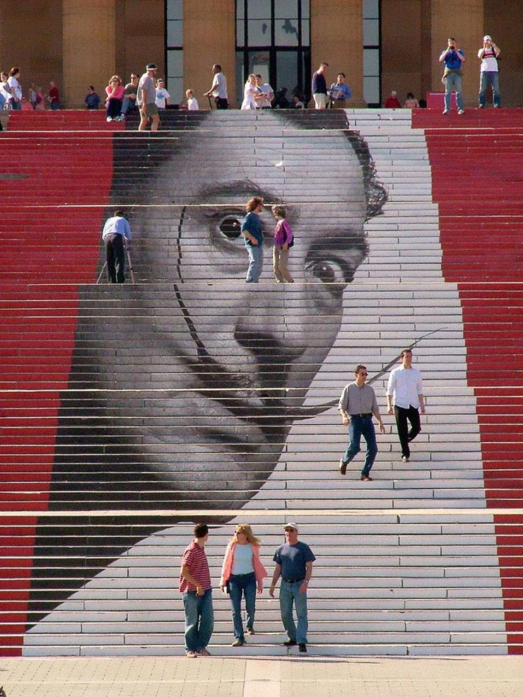 """""""17 delle più belle scale in tutto il mondo - Philadelphia Museum of Art""""  Il nostro articolo più popolare - 17 delle più belle scale in tutto il mondo 17 delle pi   belle scale in tutto il mondo Philadelphia Museum of Art"""