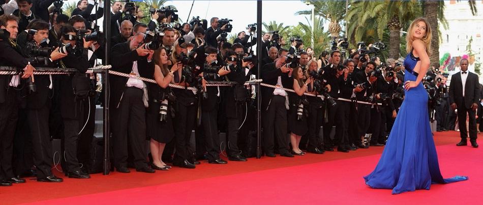 """""""Gli outfit più belli dal Festival di Cannes 2014"""""""