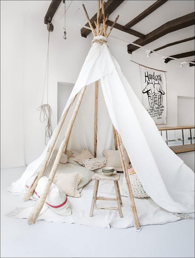 Sogni d oro 10 idee di design di camere da letto per i - Camere per bambini design ...