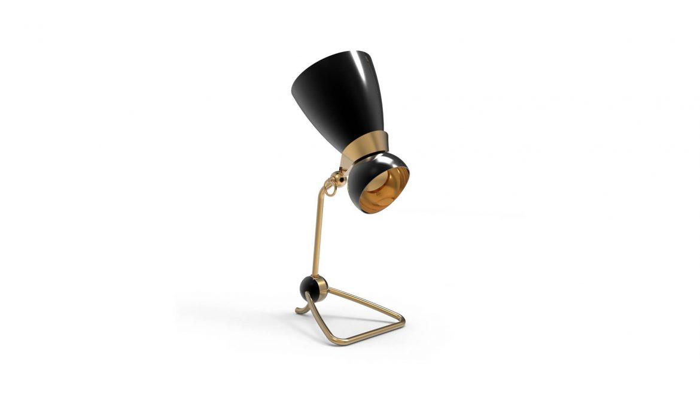 Lampade Da Tavolo Salotto : ... Gray Davis Le piu belle lampade da ...