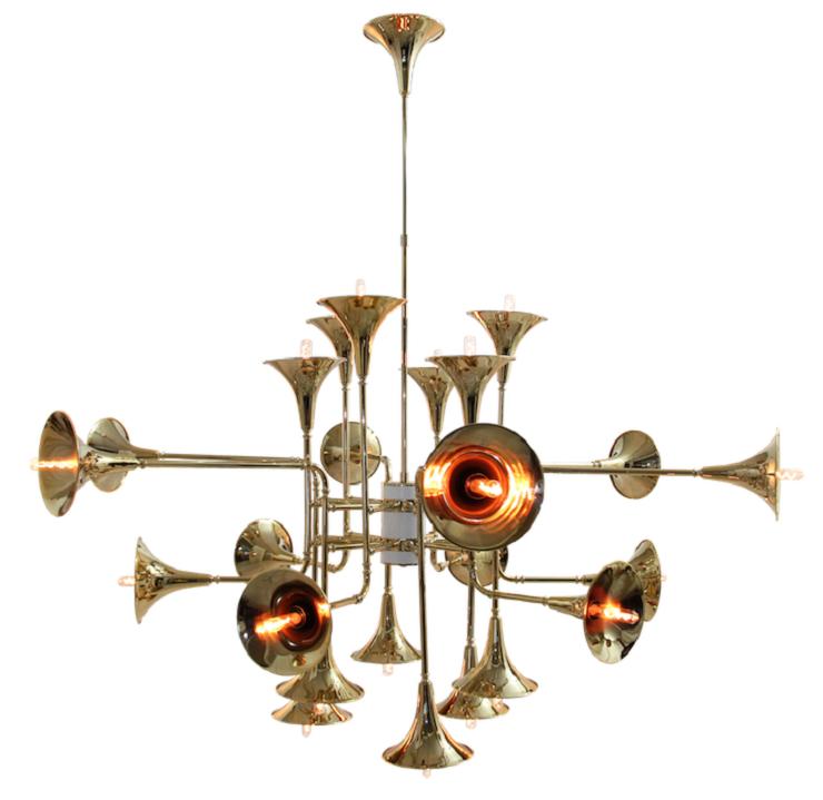 Luci di design: Lampade Vintage per la casa Luci di design Lampade Vintage per la casa Delightfull Botti1