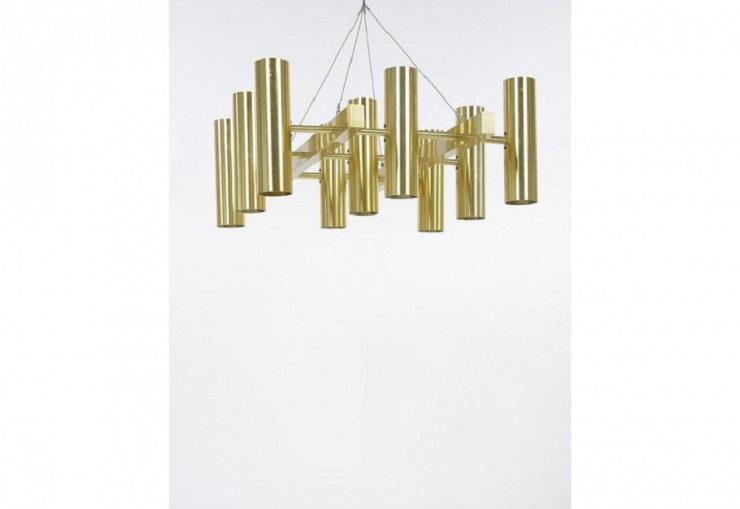 Luci di design: Lampade Vintage per la casa  Spazi di Lusso