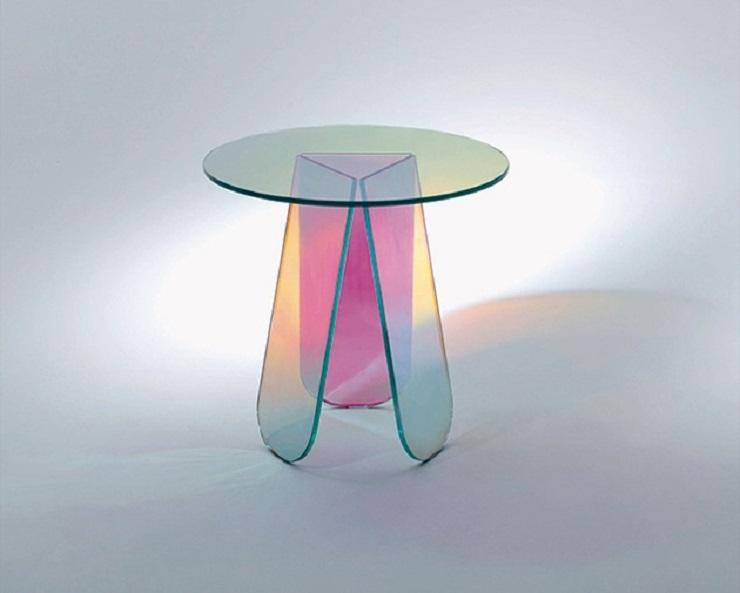 """""""Luce e vetro - la più nuova collezione di Glas Italia3""""  Luce e vetro: la più nuova collezione di Glas Italia Luce e vetro la pi   nuova collezione di Glas Italia3"""