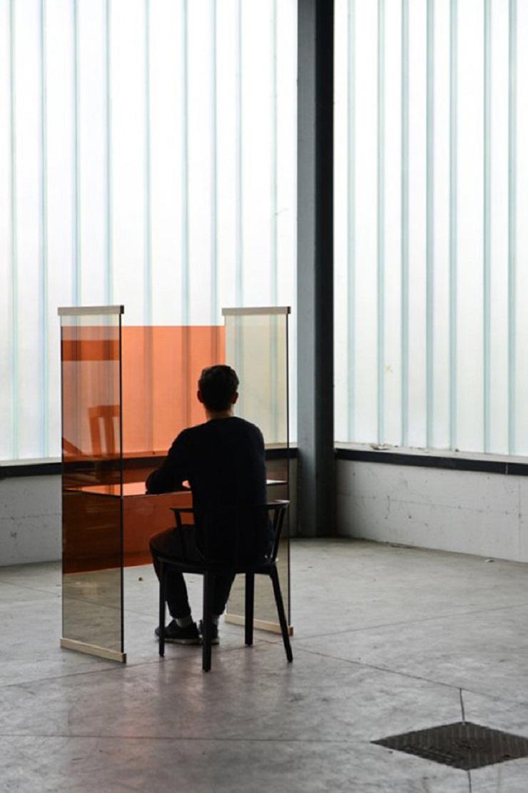 """""""Luce e vetro - la più nuova collezione di Glas Italia4""""  Luce e vetro: la più nuova collezione di Glas Italia Luce e vetro la pi   nuova collezione di Glas Italia5"""