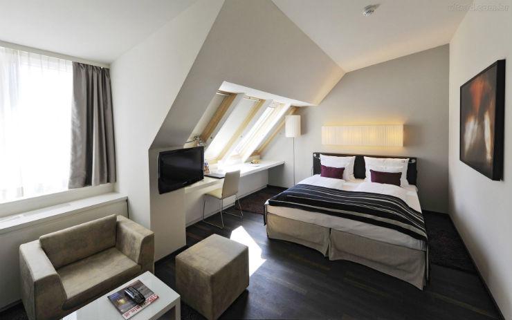 Come decorare una camera da letto a cinquanta sfumature di for Design della camera di lusso