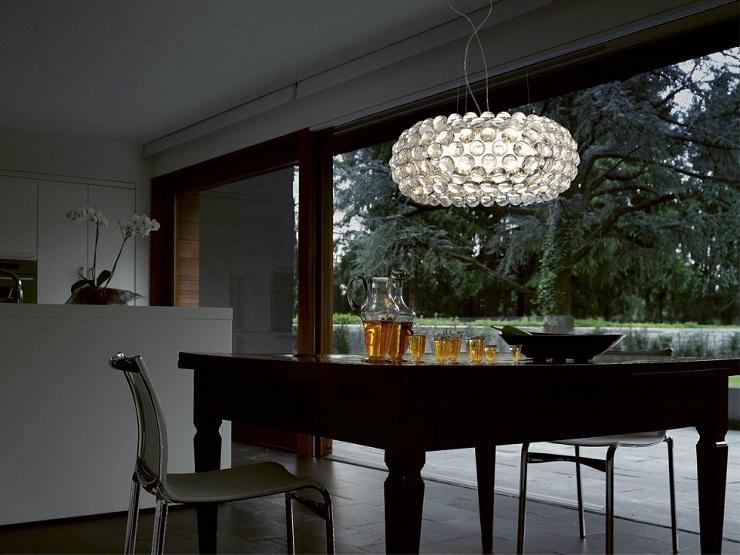 Illuminazione per il soggiorno: ultime tendenze ultime tendenze Illuminazione per il soggiorno: ultime tendenze Come scegliere lilluminazione per il soggiorno Foscarini