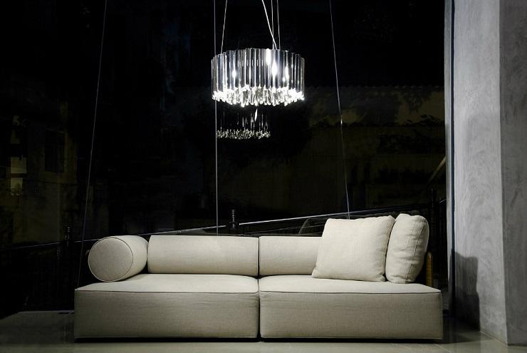 Illuminazione per il soggiorno: ultime tendenze ultime tendenze Illuminazione per il soggiorno: ultime tendenze Come scegliere lilluminazione per il soggiorno Innermost